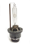 original Philips DL50/740 bulb offered by XeVision