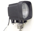 HID Work light XV-A1FF short with active cooling