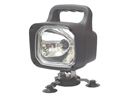 Handled Compact HID Work Light XV-A1HCS