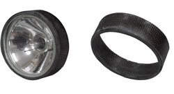 XV-36 Lamp retaining Carbon ring