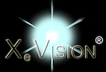 XeVision HID Xe aircraft landing light